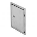 Drzwi wyczystki nierdzewne SPIROFLEX Ø 200mm