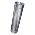 Rura prosta żaroodporna MKSZ Invest MK ŻARY Ø 180mm 1mb gr.0,8mm