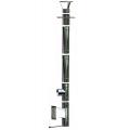 Wkład kominowy żaroodporny MKSZ Invest MK ŻARY Ø 200mm gr.0,8mm