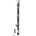Wkład kominowy żaroodporny owalny MKSZ Invest Owal MK ŻARY 110x240mm gr.0,8mm