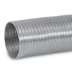 Rura aluminiowa flex 200mm 1mb