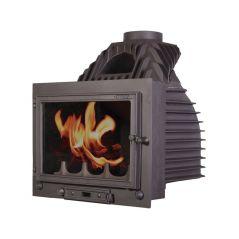 Wkład kominkowy TARNAVA Professional 18 kW Comfort