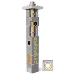 System Kominowy Ceramiczny SCHIEDEL Quadro Pro Ø 120mm