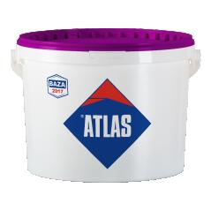 Tynk silikatowy Atlas 25kg, baranek 1,5 mm