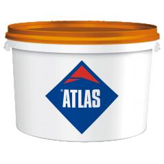 Tynk silikonowo-silikatowy Atlas SAH 25kg, baranek 2.0 mm