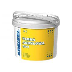 Farba akrylowa Kreisel 001,  5 l