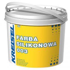 Farba silikonowa Kreisel 003,  5 l