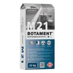 BOTAMENT M 21 Elastyczna zaprawa klejowa C2 TE