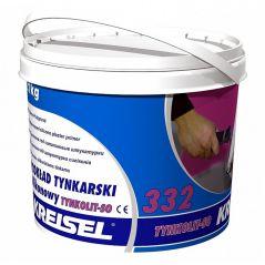Grunt pod tynki silikonowe Kreisel TYNKOLIT-SO 332  7kg