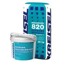 KREISEL dwuskładnikowa, polimerowo-cementowa zaprawa wodochronna AQUASZCZEL 820 (A+B)