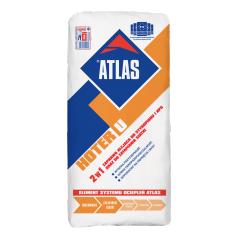 Klej uniwersalny do styropianu i siatki Atlas Hoter U, 25kg