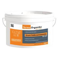 Grunt polikrzemianowy Termo Organika TO GP 10 l