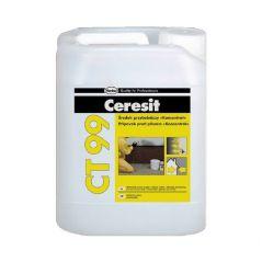 Środek grzybobójczy do elewacji Ceresit CT 99, koncentrat 10 l