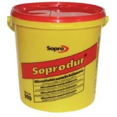 SOPRO środek iniekcyjny do wypełniania pustek pod płytkami SOPRODUR 900, 5 kg