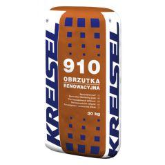Kreisel obrzutka renowacyjna w systemie tynków renowacyjnych 910, 30 kg