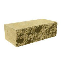 CJBLOK Cegła betonowa elewacyjna CBE-8 łupana