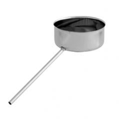 Odskraplacz nierdzewny SPIROFLEX Ø 120mm