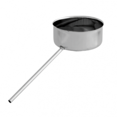 Odskraplacz nierdzewny SPIROFLEX Ø 150mm