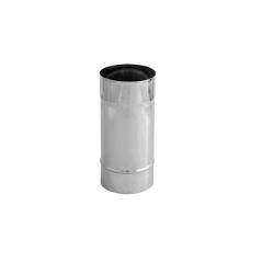 Rura nierdzewna SPIROFLEX Ø  80mm 0.25mb