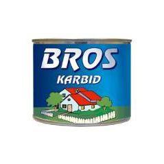 KARBID GRANULOWANY 1 KG