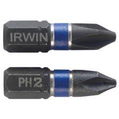 GROT UDAROWY JEDNOSTRONNY PH3 25MM 2 SZT.