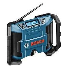 RADIO GPB 12V-10 LI 0*AH BOX+