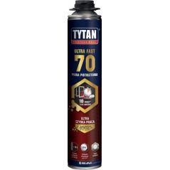 PIANKA PISTOLETOWA ULTRA 70 TYTAN 870ML