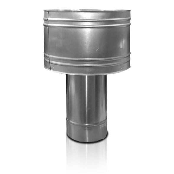 Deflektor SWR Ø 140mm ocynk