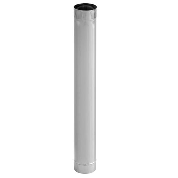 Rura kwasoodporna SPIROFLEX Ø  80mm 1mb