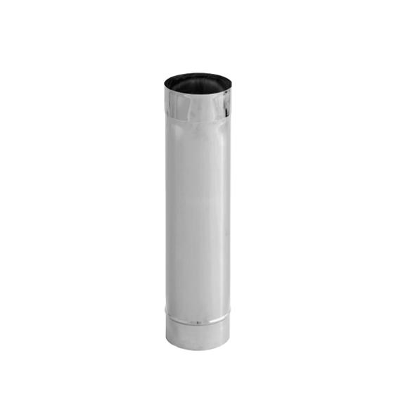 Rura kwasoodporna SPIROFLEX Ø 130mm 0.5mb