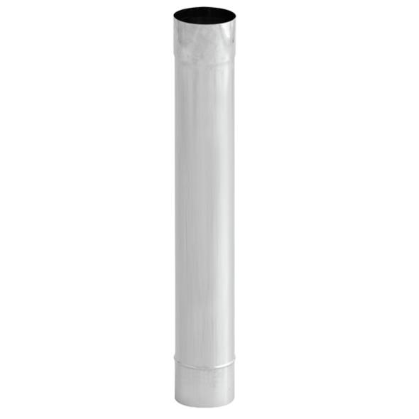 Rura żaroodporna SPIROFLEX Ø 130mm 1mb gr.1,0mm