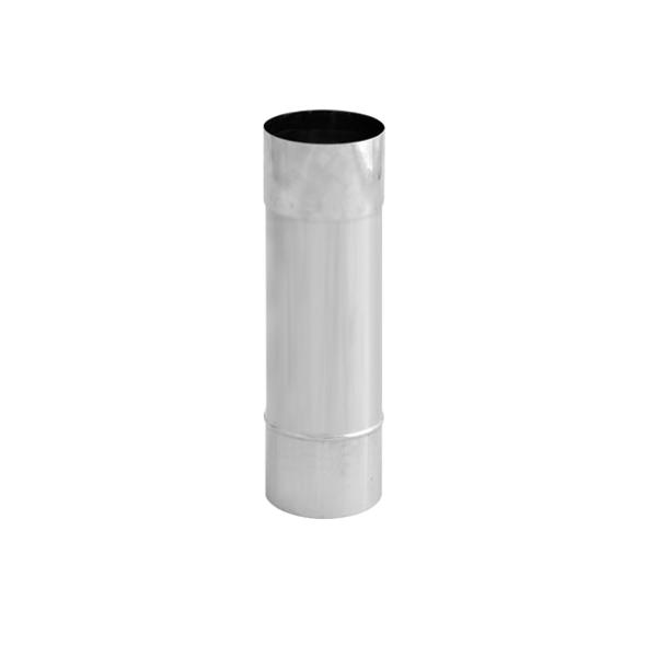 Rura żaroodporna SPIROFLEX Ø 130mm 0,5mb gr.1,0mm