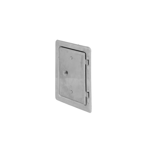 Drzwi wyczystki żaroodporne SPIROFLEX Ø 200mm