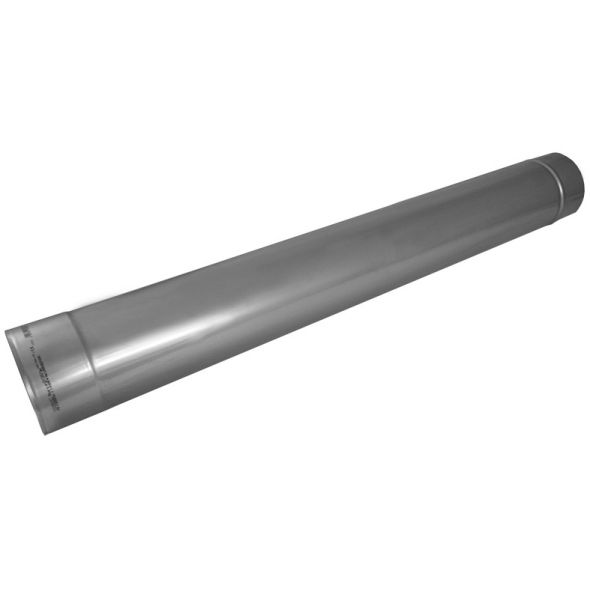 Rura prosta KZS Ø 150mm 1mb gr.0,8mm