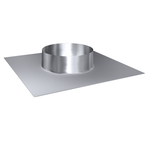 Przepust dachowy  0-5° MKKS/MKPS Invest MK ŻARY Ø 150mm