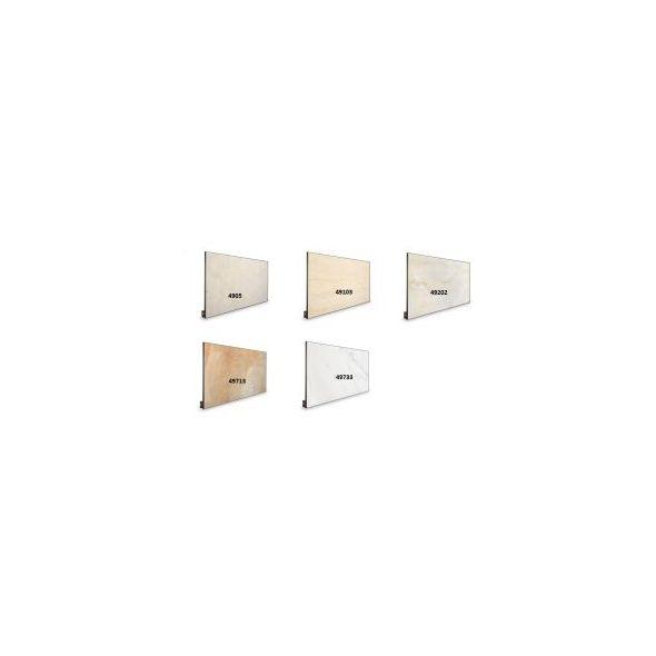 WARMCERAMIC grzejnik ceramiczny na podczerwień TCM-450, 900x450 + termostat gratis!, 3 image