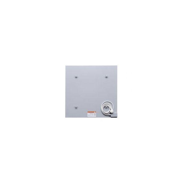 WARMCERAMIC grzejnik ceramiczny na podczerwień TC-370, 600x600 + termostat gratis!, 3 image