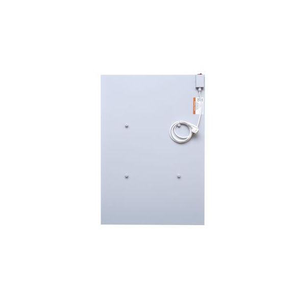 WARMCERAMIC grzejnik ceramiczny na podczerwień TCM-600, 900x600 + termostat gratis!, 5 image