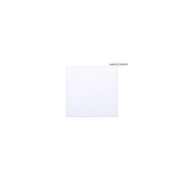 WARMCERAMIC grzejnik ceramiczny na podczerwień TC-370, 600x600 + termostat gratis!